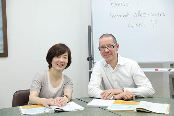 Norikoさん