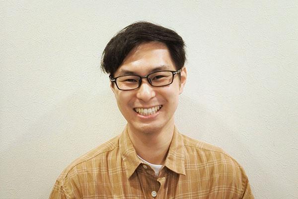 Masayukiさん